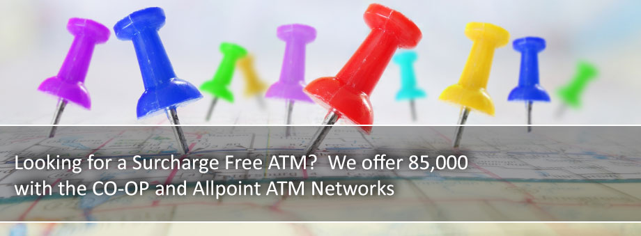 ISPFCU Joins Allpoint ATM Network